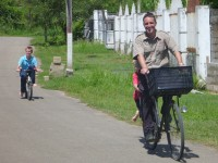 Andy bakfiets